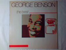 GEORGE BENSON The best lp GERMANY BEATLES ARETHA FRANKLIN