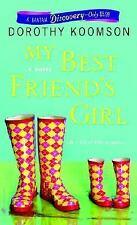 My Best Friend's Girl Koomson, Dorothy Mass Market Paperback