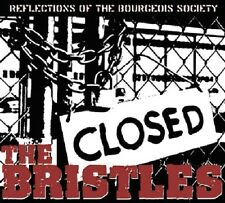 The Bristles - Reflections of the Bourgeois Society [New Vinyl LP]