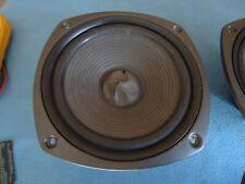 "Kenwood T10-0671-05 10"" Woofer From JL-886 Speakers"