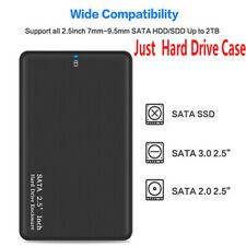 2TB USB 3.0 Portable External Hard Drive Ultra box Slim SATA Storage Devices US