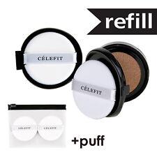 [Refill] Celefit DesignFIT UPderm Cushion Pact Foundation 13g SPF50+/ PA+++