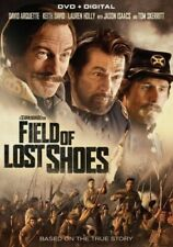 Field of Lost Shoes [New Dvd]