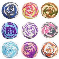 Multi-color 100g Big Value Ball Super Chunky Knitting Yarn Soft Wool Knit DIY