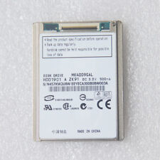"NEW 1.8"" MK4009GAL CE ZIF PATA 5mm 40GB HDD For DELL Latitude XT D420 D430 NEW"