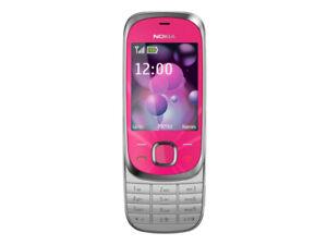 Unlocked Original Nokia 7230 Mobile Phone GSM Bluetooth Camera MP3 CellPhone