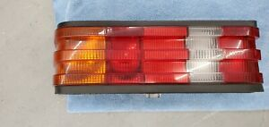 1984-1993 Mercedes-Benz OEM Tail Lamp Assembly (201-820-17-64)