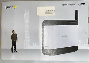 Samsung Airave Sprint Cell Phone Cell Signal Booster SCS-26UC2 NEW - Open Box