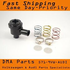 VW 1.8T 1.8 Turbo Recirculate Diverter Valve BOV Boost bypass MK4 Jetta Golf GTI