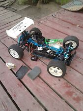 Ofna MBX-4  1/8 Scale RC nitro buggy