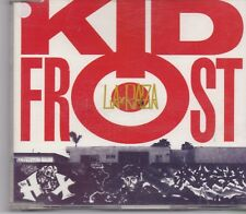 Kid Frost-La Raza cd maxi single