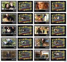 Twilight Saga New Moon Promo Club 10 Card Set P41-P50
