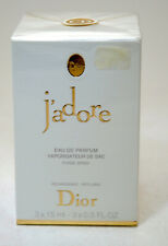 Christian Dior J´ADORE eau de parfum purse spray refillable 3x15 ml