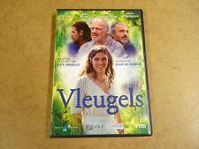 DVD / VLEUGELS ( JOKE DEVYNCK, VIC DE WACHTER... )