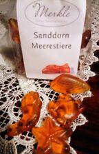 Merkle Sanddorn Meerestiere Fruchtgummi 125g