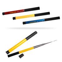 Stream Pole Spinning Fishing Rod Glass Fiber 2.1/2.4/2.7/3.0/3.6m Sea/River Y6U6