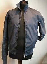 Men's - Orlebar Brown - Blue Casual / Bomber  Jacket  - Small