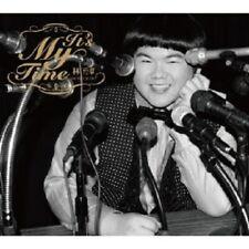 "LIN YU CHUN ""IT`S MY TIME"" CD NEW"