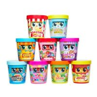 Foodie Roos - 8 Plush Assorted Collectable Characters, You Chose
