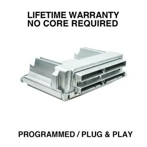 Engine Computer Programmed Plug&Play 2004 Chevy Avalanche 1500 5.3L PCM ECM ECU