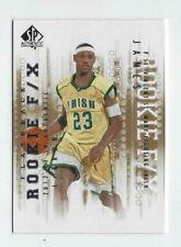 Lebron James 2012-13 SPA Basketball Card #65