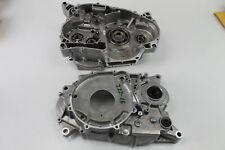 2018 HONDA XR650L OEM LEFT RIGHT ENGINE MOTOR CRANKCASE CRANK CASES BLOCK NEW