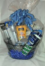 Men's Gift Basket for BirthdayChristmas or any Occasion