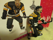 Sidney Crosby - Pittsburgh Penguins Hallmark Ornament 2017
