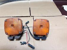 Hummer H1 Turn signal Lamp assembly Free Shipping Front Light Hummer H1 Light
