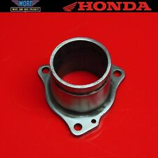 2002 Honda CR250 Exhaust Manifold Flange Pipe Joint 2003 2004 12010-KZ3-L2