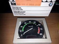 NEW OEM BMW 62131368248 Revolution counter