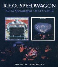 REO Speedwagon - REO Speedwagon  REO  TWO [CD]