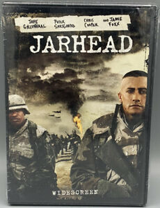 Jarhead (DVD, 2006, Widescreen) Factory Sealed