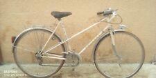 Vélo   femme PEUGEOT 103  vintage