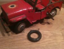 1 pneu pour JEEP JRD
