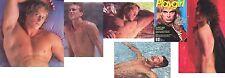 PLAYGIRL 8-86 DAVID LEE ROTH Stephen Pearcy RATT KNOTS LANDING AUGUST 1986