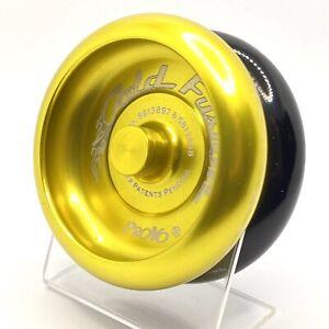 L🪀🪀K - Proyo Cold Fusion metal yo-yo yoyo - Good Condition - RARE
