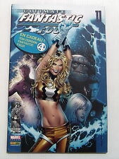 ULTIMATE FANTASTIC FOUR - 11 - COLLECTOR EDITION - MARVEL