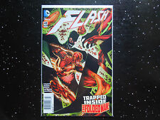 THE FLASH #43 ( DC COMICS ) Oct 2015