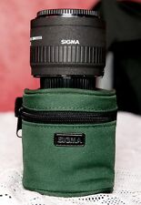 Sigma EX 2x apo teleconverter, Nikon AF fit.