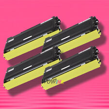 4P TONER CARTRIDGE FOR BROTHER TN-350 TN350 MFC-7220 MFC-7225N
