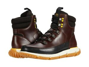 Cole Haan Men's 4.Zerogrand Hiker Boots, Size US 11