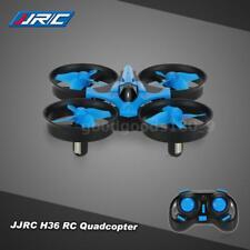 Original JJR/C H36 Remote control Quadcopter 2.4G 4CH 6-Axis Gyro RTF Drone A2E8