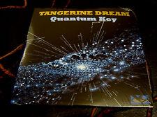 Slip Album : Tangerine Dream : Quantum Key : Sealed