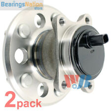 2 x WJB WA512541 Rear Right Wheel Hub Bearing Assembly Replace 512541 HA590512