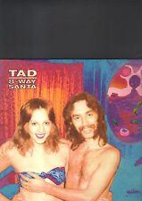 TAD - 8-way santa LP