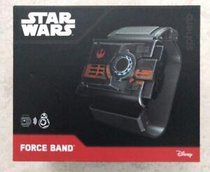 Sphero AFB01USA Star Wars Force Band  Disney - New -