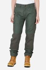 Elwood Women's Utility Pant (army Size 8)