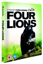 Four Lions DVD (2010) Kayvan Novak
