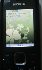 Phone Nokia 3120 Classic 3120c (with Small Stain on Display) UMTS 3g